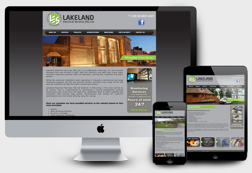 Lakeland Electrical Services